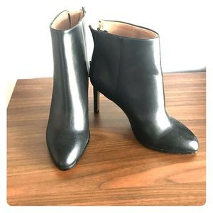 HM heeled booties size 6